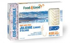 Julienne d'Islande