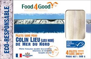 Colin Lieu de Mer du Nord